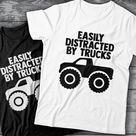 Monster Truck Svg File, Silhouette, Commercial, Shirt Svg, Cricut, Vinyl Cut, Personal Use, Toddler Boy T QPKJ