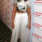 Kerry Washington appears at of Scandal series finale as fans mourn