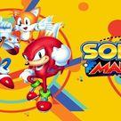 Sonic Mania PC, Aventura de Sonic, Tails y Knuckles con Jefes finales únicos, gloriosos escenarios en 2D y el clásico modo de juego de la saga