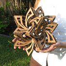 Cardboard Crafts