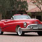 1953 Buick Skylark   The Centerpiece Of Buick's 50th Anniversary   ThrottleXtreme