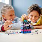 LEGO   Idéias para decoração de quarto de gato secreto