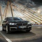 2017 BMW M760Li xDrive   Front HD