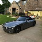 My first attempt at detailing my car and I'm beyond happy with the results [2003 BMW Z4 w/ original paint]
