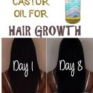 Make Hair Grow Faster