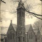Bridgeport Connecticut