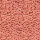 Fabricut Oceanspray Coral Fabric 40% Off | Samples