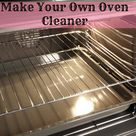 Oven Cleaning Tips