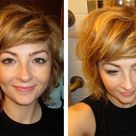 Bang Haircuts
