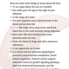 Liver Cells {Do you need a liver cleanse?}