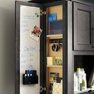 Kitchen Cabinet Organization Products