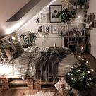 Top 37 Christmas Bedroom Decorations Ideas 2022 - newyearlights. com