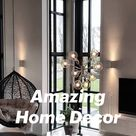 Amazing Home Decor Ideas