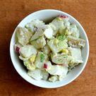 Dill Potato Salads