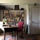 Cozy Cottage Work Spaces — Sarah Greenman