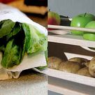 23 Easy Ways To Make Your Groceries Last As Long As Possible