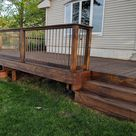 Most Popular Deck Stain Colors 2021 | Best Deck Stain Reviews Ratings