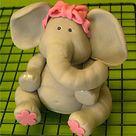 Elephant Cakes