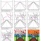 Draw Perspective for Beginners · Art Projects for Kids