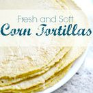 Tortilla Recipe