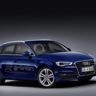 Natural Gas Powered 2014 Audi A3 g tron Revealed