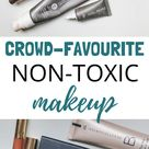 The Best Non-Toxic Makeup Brands / Tory Stender