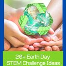 Earth Day Stem Activities To Inspire Kids To Care For Our World