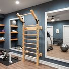 Stay Fit Indoors: How to Create that Perfect Small Home Gym