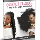 How Do You Grow Hair Long – All Your Will Ever Need To Grow Your Hair Long