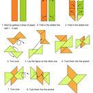 Think Technique : Origami