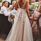 65+ Absolutely Gorgeous and Wonderful Wedding Dress * Page 1 of 16