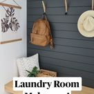 Free Laundry Room Makeover!