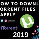 How to Download Torrent File Safely?