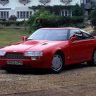 Aston Martin V8 Zagato [1986–1990]