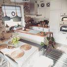 Cozinha Americana: +90 Modelos para te Inspirar e Decorar em 2021