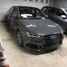 My New 2017 S3 in Nano Gray