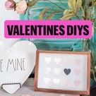 Valentines DIYs