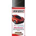 Alfa Romeo 147 Grigio Lipari Kafla Grey Aerosol Spray Paint 639A   Aerosol Basecoat Spray Paint 400ml