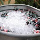 Coca Cola Wedding