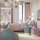 Luxuriou Kids Bedroom Design