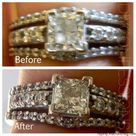 Jewelry Cleaner Recipes