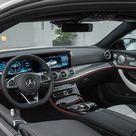 The new Mercedes-Benz E-Class Coupé and Cabriolet.