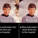 Star Trek TOS Favorite Moments