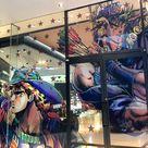Art Feature: HIROHIKO ARAKI JOJO EXHIBITION: RIPPLES OF ADVENTURE   Guidable