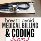 Is Medical Billing and Coding a Scam? - Single Moms Income