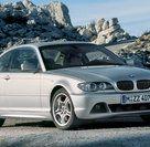 BMW 3 serie Coupé Modellen 1992 2013
