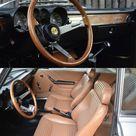 1973 Alfa Romeo 2000 GTV / VSOC.nl / Italy / silver / 17 365