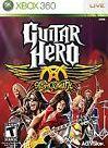 Guitar Hero: Aerosmith (Microsoft Xbox 360 2008)