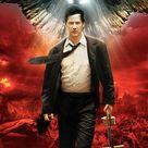Constantine (2005) Horror, Thriller - Dir.Francis Lawrence