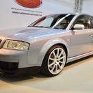 Audi RS6 V8 Bi Turbo 2004